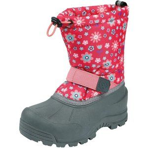 NWB Northside Girl's Frosty Snow Boots